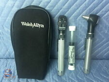 Welch Allyn Pocketscope Otoscope / Ophthalmoscope Diagnostic Set REF 92821