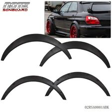 Fit For Universal Car Tires Fender Flares Over Wide Body Wheel Arches Flexible Fits More Than One Vehicle