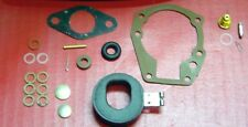 Montgomery Wards Sea King Gale Buccaneer Outboard 5 hp Carburetor Rebuild Kit