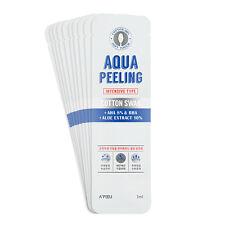 [A'PIEU] Aqua Peeling Cotton Swab Set Intensive 3ml *10ea