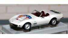 BREKINA 19980 – Chevrolet Corvette C3 (American Eagle) – 1:87