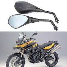 Universal Motorrad Spiegel für KTM Dual Sport / Dirt Bikes / ATV Honda Suzuki