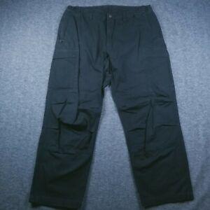 Vertx Men's Tactical Pants Tag-44X36 Act-41X32 Black Stretch RipStop