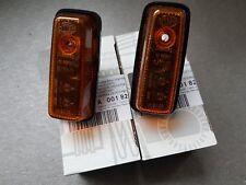 Genuine MERCEDES G-Class W460 W461 Side Marker Lights Indicators A0018227520