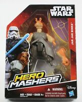 "Hasbro 2015 Star Wars Jar Hero Mashers Jar Binks 5.5"" Figure 1007S"