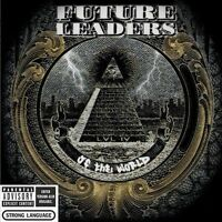 LVL IV [PA] by Future Leaders of the World (CD, Oct-2004, Epic)