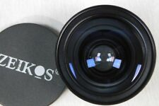 Zeikos and Digital Visions Camera Lenses