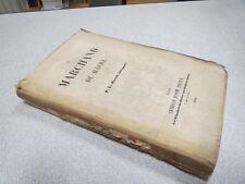 LE MARCHAND DU HAVRE PL JACOB 1839 *