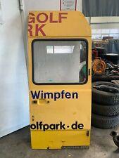 Mercedes 207 D 208 D 310 D 601 602 t1 Hecktüre Türe hinten rechts Hochdach