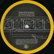 """Gaetano Parisio - Outdated EP 12"""" Mint- CNFR15 Italy Techno 2000 Record"""