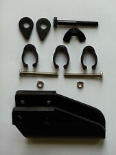 Cable Guard for Minelab Metal Detector, Cable Clips,Washers, Coil Bolt & Nut