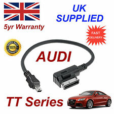 Audi Tt Series Ami Mmi 4F0051510H Mp3 Phone Mini Usb Cable replacement