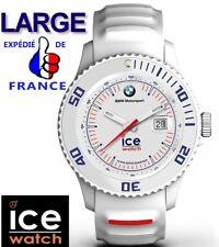 NEUVE: Montre Ice Watch Sport pour Homme Bmw Motorsport Bm.Si.We.B.S.13