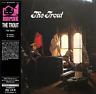 TROUT-THE TROUT-IMPORT MINI LP CD WITH JAPAN OBI Ltd/Ed G09