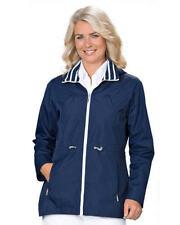 Classic Neckline Summer Outdoor Coats & Jackets for Women