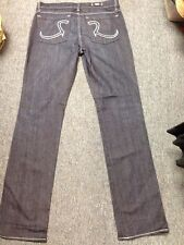 Rock & Republic Dark Wash Jeans New No Tags Size 30