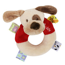 Taggies - Buddy the Dog Rattle