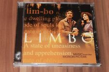 Mason Daring ‎– Limbo (Music From The Motion Picture) (1999) (CD) (COL 494956 2)