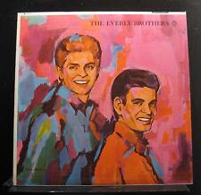 The Everly Brothers - Both Sides Of An Evening LP VG+ W 1418 1st Vinyl Record