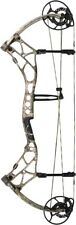 New 2016 Bear Archery Arena 30 Compound Bow 60# LH Realtree Xtra Green Camo