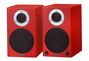 AktiMate Micro Bluetooth Speakers - Red    NOW $300 OFF RRP!!!