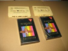 THE BEACH BOYS SPANISH 2 X CASSETTE COLLECTION