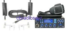 TTI 881n 12/24 Volt CB Radio With Sirio PL 145 Mag Mount Kit - Authorised Dealer