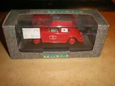 Vitesse 1/43  VW 1948 Rotes Kreuz 1948 Mint in wrong Box