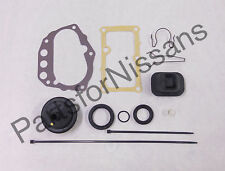 GENUINE NISSAN 1986-1997 D21 4CYL 2WD MT PICKUP TRANSMISSION GASKET SEAL KIT OEM