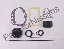 GENUINE NISSAN 1986-1997 D21 4CYL 2WD MT PICKUP TRANSMISSION GASKET SEAL KIT OEM