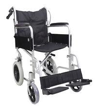 Angel Mobility Lightweight Aluminium Folding Wheelchair - AMW004