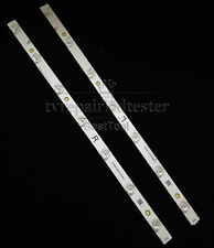 2PCS tx-55dx600e LED backlight strip R L TB5509M M30900 16V0