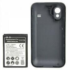 3500MAH Extended Internal Battery with back Cover for SamSung Galaxy Ace S5830