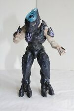 2015 HALO 4 SERIES 3 ACTION FIGURE MCFARLANE FIGURE OF JUL MDAMA Loose Open