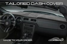 Coverking Velour Custom Tailored Dash Cover for Ford MUSTANG