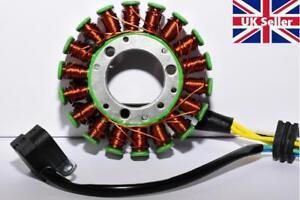 Alternator Stator Coil / Magneto Assembly Suzuki DRZ250 DRZ400E DRZ400SM 01-16