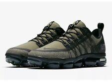 Nike Air Vapormax Run Utility Medium Olive Green Mens Running Shoes Size 8US