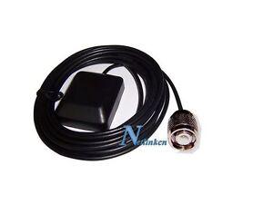 External Active GPS Antenna For Raymarine AIS650 AIS350 AIS500 MLR FX412