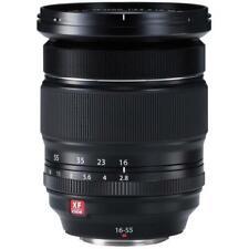 Fujinon Fuji XF 16-55mm F2.8 R LM WR Zoom Lens  Agsbeagle