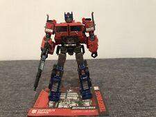 Transformers Studio Series 38 Optimus Prime