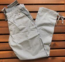 Tommy Hilfiger Women's Pallo Woven Pyjama Pant - Large - 1487903364-409