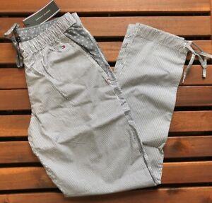 Tommy Hilfiger Women's Pallo Woven Pyjama Pant - XS - 1487903364-409