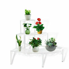 Levede Pot Plant Stand 3 Tier Planter Corner Shelf