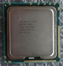 Intel SLBGF L5530 Xeon Quad Core 2.40GHz 8M 5.86 GT/s Socket 1366 Procesador