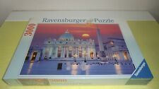 RAVENSBURGER 17034 PUZZLE 3000 TEILE ROM PETERSKIRCHE