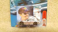 New 1999 NASCAR 1:64 Diecast Hot Wheels Kyle Petty Pontiac Grand Prix #44 Chrome