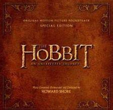 Film Score/Soundtrack 2012 Music CDs