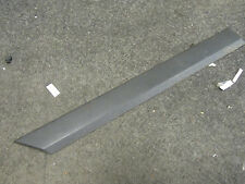 Ford Fiesta MK4 - Rear Drivers Side Door Rub Strip - Right