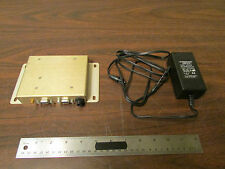 Trimble GPS Navigation Unit With Power Supply 39261-10