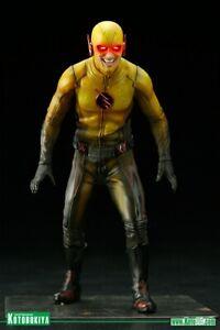DC COMICS REVERSE FLASH -THE FLASH TV- ARTFX+
